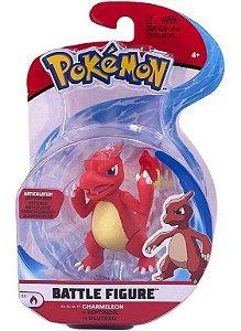 Pokemon Figuras De Ação - Charmeleon