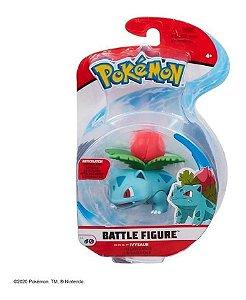 Pokemon Figuras De Ação - Ivysaur