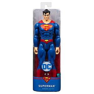 Boneco Articulado Superman 30 Cm