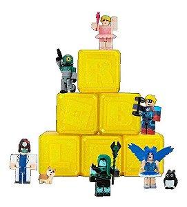 Roblox - Figuras Surpresas Celebrity Sortidas Serie 7