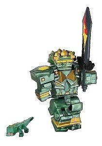 Roblox Figura Articulada De 3 - Guardian Set