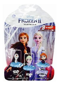 Mini Figura Colecionável Domez Surpresa Sortidas Disney Clássico