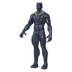 Boneco Articulado Marvel 15 Cm - Pantera Negra