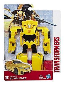 Figura Transformers Authentics - Autobot Bumblebee