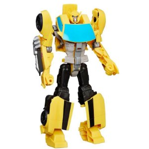 Boneco Transformers Generations - Bumblebee 30Cm - Hasbro