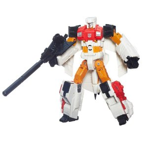 Transformers Generations Voyager Class - Silverbolt