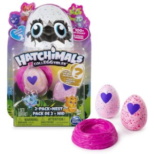 Hatchimals Colleggtibles Season 2 Blister Com 2 Ovos
