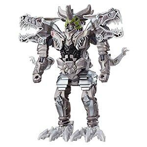 Transformers O Último Cavaleiro GrimLock - Hasbro
