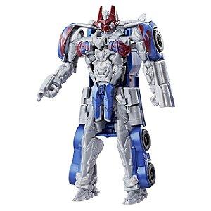 Transformers O Último Cavaleiro Optimus Prime - Hasbro