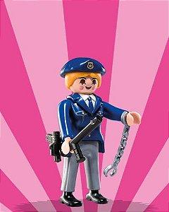 Playmobil 5459 - Figuras Surpresas Serie 6 Feminino #2