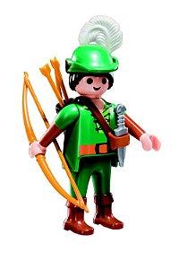 Playmobil 5537 - Figuras Surpresas Serie 7 Masculino #10