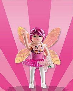 Playmobil 5597 - Figuras Surpresas Serie 8 Feminino #1