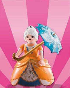 Playmobil 5597 - Figuras Surpresas Serie 8 Feminino #4