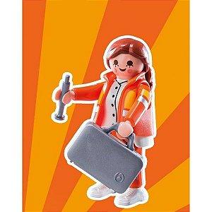 Playmobil 9242 - Figuras Surpresas Serie 12 Feminino #3