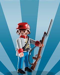 Playmobil 5596 - Figuras Surpresas Serie 8 Masculino #2