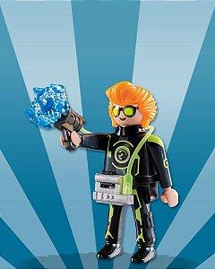 Playmobil 5596 - Figuras Surpresas Serie 8 Masculino #8