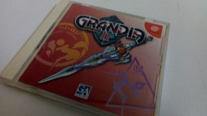 Game Para Sega Dreamcast - Grandia 2 NTSC-J