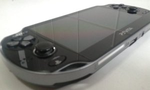 Console Portátil Sony Ps Vita