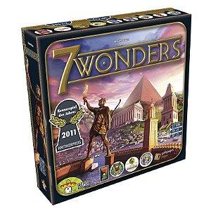 Jogo 7 Wonders