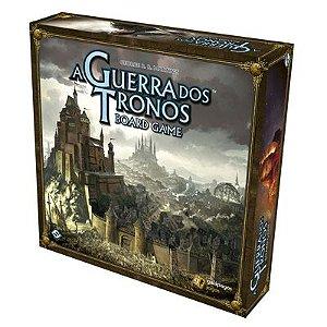 Jogo A Guerra dos Tronos Board Game 2ª Edição
