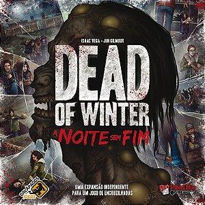 Jogo Dead of Winter - A Noite Sem Fim