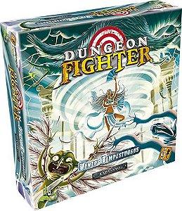 Jogo Dungeon Fighter Expansão Ventos Tempestuosos