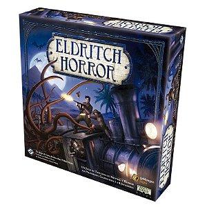 Jogo Eldritch Horror