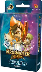 Jogo Krosmaster Arena Eternal Deck Temporada 1