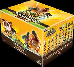 Jogo Krosmaster Arena Expansão Box Miniatura Surpresa Temporada 02