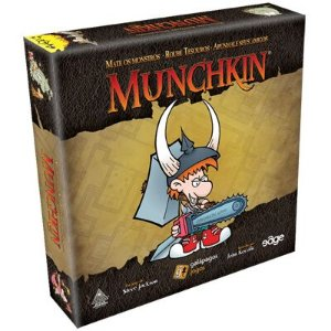 Jogo Munchkin
