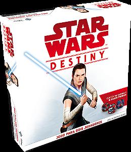 Jogo Star Wars Destiny para Dois Jogadores