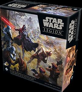Jogo Star Wars Legion Core Set