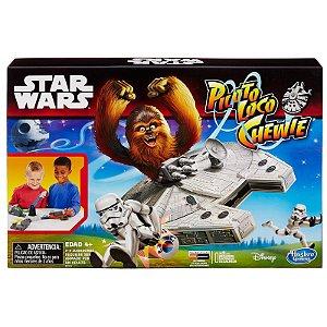 Jogo Star Wars Loopin Chewie
