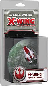 Jogo Star Wars X-Wing Expansão A-Wing