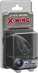Jogo Star Wars X-Wing Expansão TIE Phantom