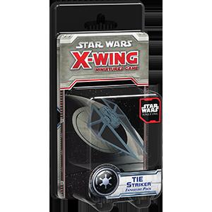 Jogo Star Wars X-Wing Expansão TIE Striker