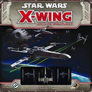 Jogo Star Wars X-Wing Jogo Base