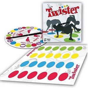 Jogo Twister Novo