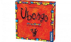 Jogo Ubongo - Nova Edição
