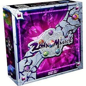 Jogo Zona Mágica - Arcano Games