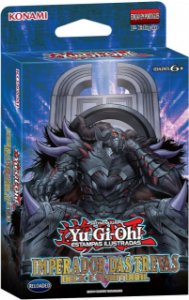 Yu-Gi-Oh! Deck Estrutural Imperador das Trevas