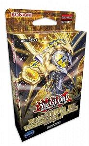 Yu-Gi-Oh! Deck Estrutural Renascimento dos Verdadeiros Dragões