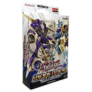 Yu-Gi-Oh! Deck Estrutural Sincron Extremo
