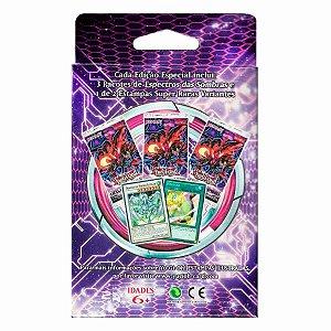 Yu-Gi-Oh! Espectro das Sombras Edição Especial