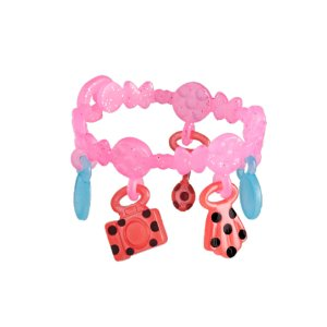 Miraculous As Aventuras de Ladybug - Bracelete Ladybug