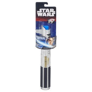 Star Wars Sabre De Luz Basico Blade Builders Episódio VII - Anakin Skywalker