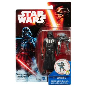 Boneco Star Wars The Force Awakens - Darth Vader