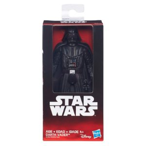 Boneco Star Wars Episode Vii 15 cm - Darth Vader