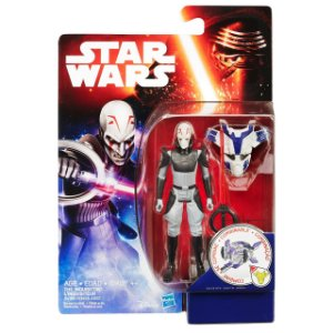 Boneco Star Wars The Force Awakens - The Inquisitor