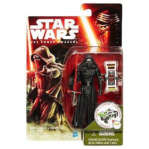 Boneco Star Wars The Force Awakens - Kylo Ren